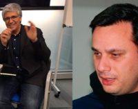 Monda, nuevo director del Osservatore romano, y Tornielli coordinador de los medios vaticanos
