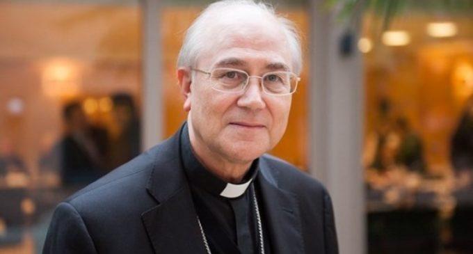 """Monseñor González Montes: """"Dar más importancia al Evangelio"""" que a los proyectos partidistas"""