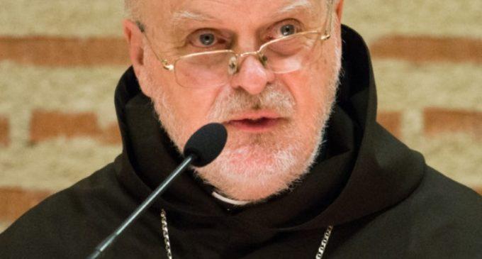 """Obispo de Estocolmo: """"La comunidad católica en Suecia crece cada año más"""""""