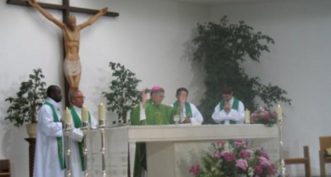 El Papa Francisco nombra Obispo de Segovia a Mons. D. César A. Franco Martínez