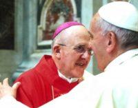El arzobispo de Madrid, Carlos Osoro, es uno de los nuevos cardenales