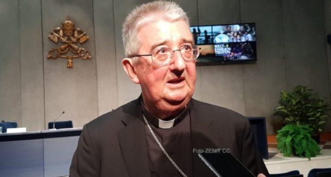 Encuentro Mundial de las Familias. El arzobispo de Dublín: no será un intento de ocultar los abusos del pasado