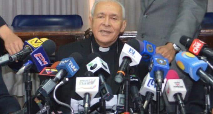 Los obispos de Venezuela: no otra Constitución, sino alimentos, medicinas, paz y elecciones justas