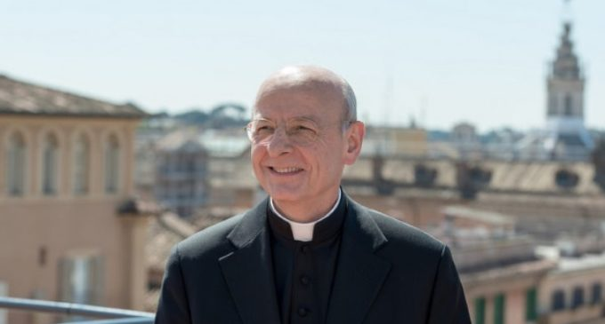 Francisco nombra prelado del Opus Dei a Mons. Fernando Ocáriz