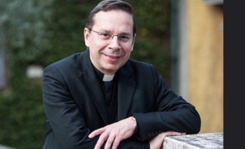 Monseñor Mariano Fazio es el nuevo vicario general del Opus Dei