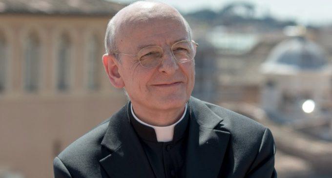 Mons. Ocáriz: 'Esperamos la elección del nuevo prelado en actitud de oración al Espíritu Santo'