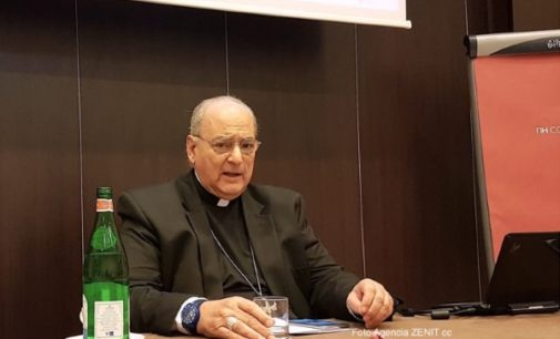 La Laudato si' dos años después. Sánchez Sorondo: gran repercusión en el mundo laico