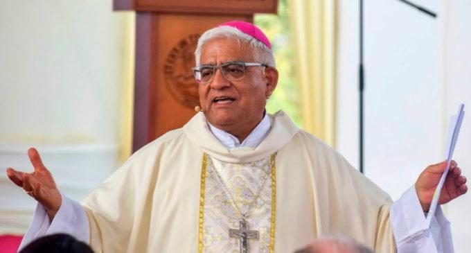 199º aniversario de la independencia de Perú: Monseñor Cabrejos preside la Misa