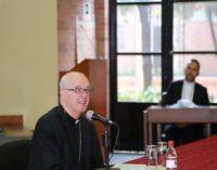 Colombia: Comisión de obispos participa al inicio de diálogos con ELN
