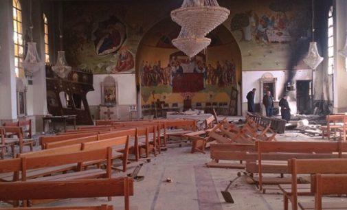 """Mons. Zenari: """"El éxodo de los jóvenes en Siria es como un bombardeo"""""""
