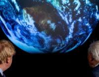 Monseñor Jurkovič: La crisis climática tiene un rostro humano