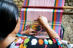 Mujer Manos Unidas Guatemala