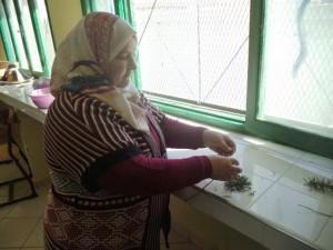 Mujer Manos Unidas Marruecos