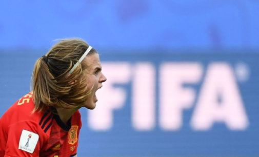 Las mujeres recuperan los valores del fútbol