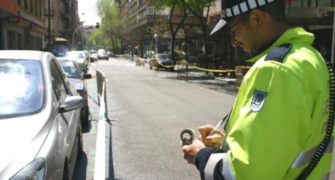 El ayuntamiento de Madrid puso multas de tráfico por más de 200 millones de euros en 2015, según Automovilistas Europeos AsoAEA