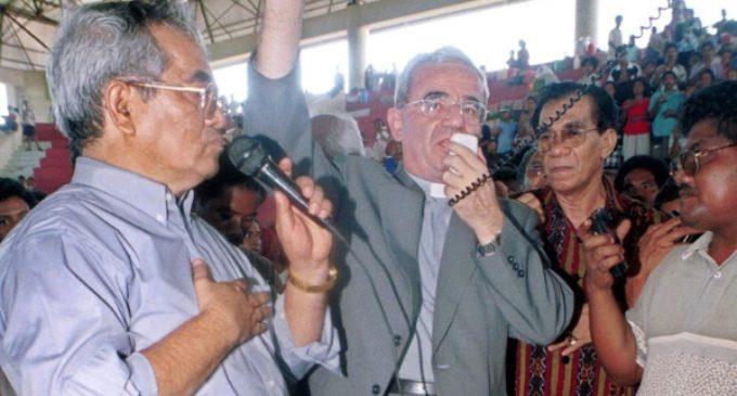 Monseñor Renzo Fratini: «El mundo se ha vuelto hoy un lugar más hostil»