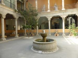 Museo de San Isidro 1