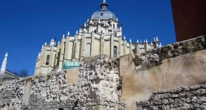Un viaje por la historia de Madrid a través de sus murallas