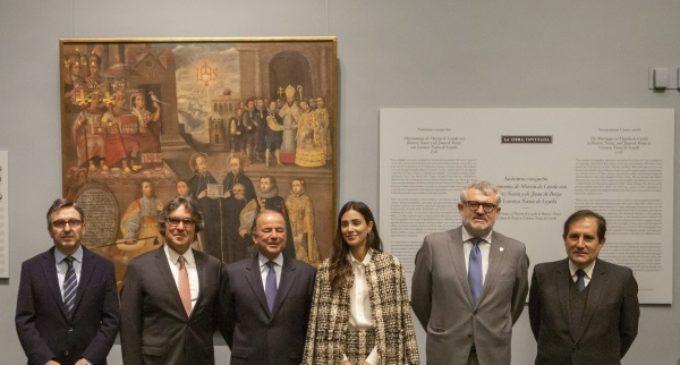 Museo del Prado: La Obra Invitada es un Anónimo Cuzqueño