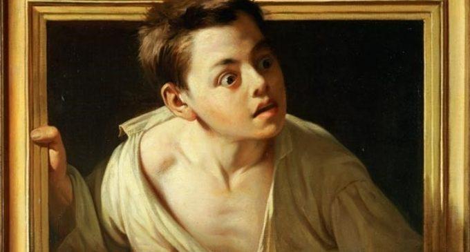 """Museo Nacional del Prado: hasta el 19 de febrero de 2017, """"Metapintura"""", un viaje a la idea del arte"""