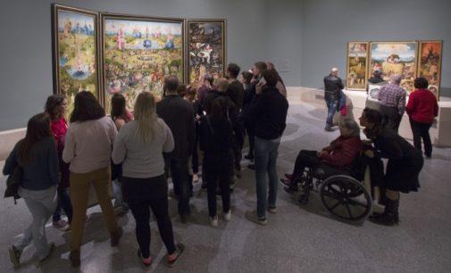 El Museo del Prado extiende sus actividades a más de 30 ciudades para celebrar su Bicentenario y reafirma su papel educativo y social