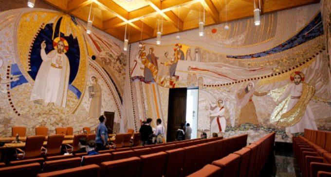 Décimo aniversario del Museo Catedral de la Almudena: Un museo vivo