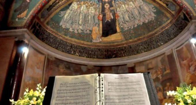 Francisco al Congreso de música sacra: valorizar la tradición, saber 'inculturar', evitando la mediocridad