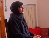 Valeria Khadija Collina, madre de uno de los terroristas de Londres