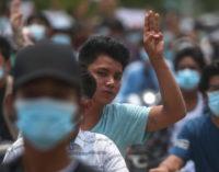 Myanmar. Llamamiento de la ONU a la junta militar: paz y diálogo