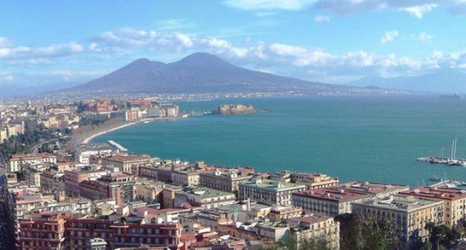 La diócesis de Nápoles dona sus apartamentos a los pobres
