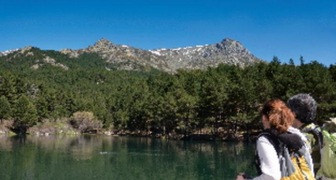 La Comunidad de Madrid desarrolla un proyecto pionero para disminuir la huella de carbono en la Sierra de Guadarrama