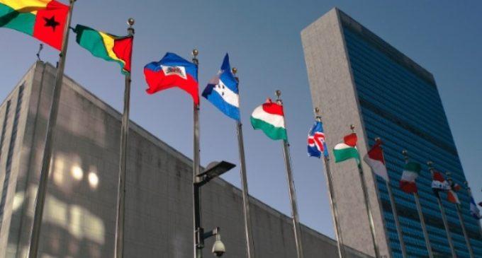 El Vaticano pide en la ONU protección de las minorías religiosas