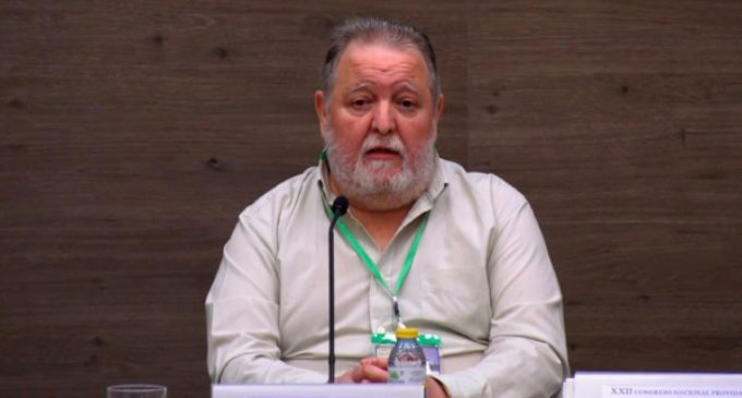 Manuel Velasco (médico): «Nadie celebra haber abortado»