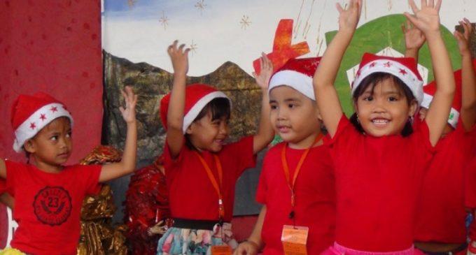 «En Navidad, los niños de la calle se sienten más solos»
