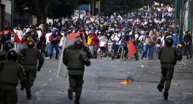 Cardenal Porras, arzobispo de Mérida y administrador apostólico de Caracas: «Son necesarias elecciones libres en Venezuela»