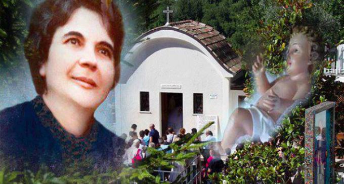 El Papa excomulga al grupo del 'Niño Jesús de Gallinaro' , una organización pseudo-religiosa