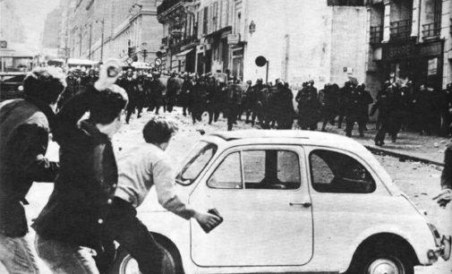 Mayo del 68: Ni ángeles ni demonios