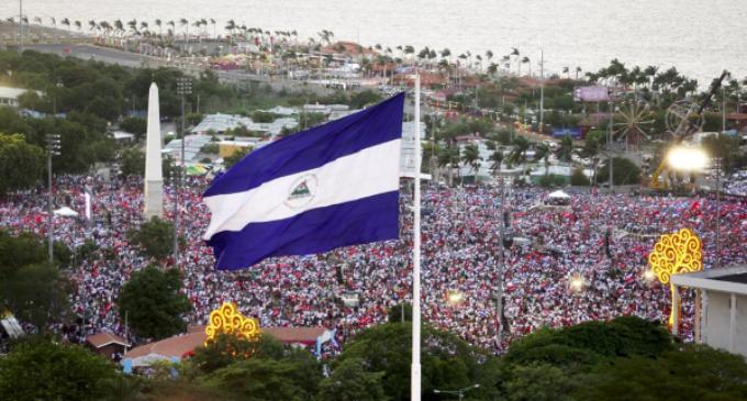 Nicaragua: Asedios en las catedrales de León y Managua