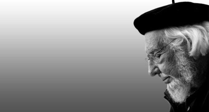 Nicaragua: Fallece el sacerdote y poeta Ernesto Cardenal