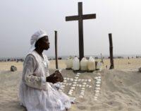 Nigeria: En Gboko, los fulani han matado en 2018 a muchas más víctimas que Boko Haram