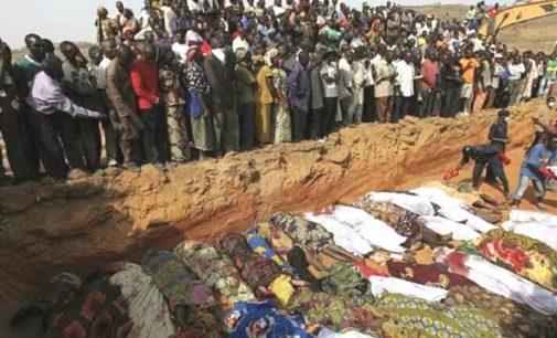 La Iglesia en Nigeria denuncia las masacres de cristianos… y su manipulación
