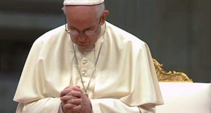 Dolor y cercanía del Papa por el atentando terrorista en Niza