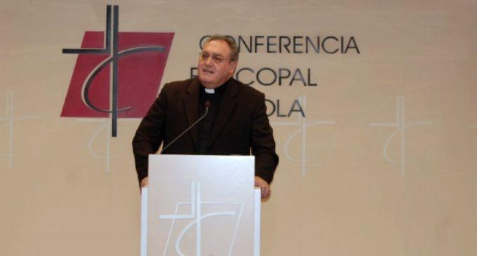 José María Gil Tamayo: «No podemos entrar en un clima de desamortización encubierta»