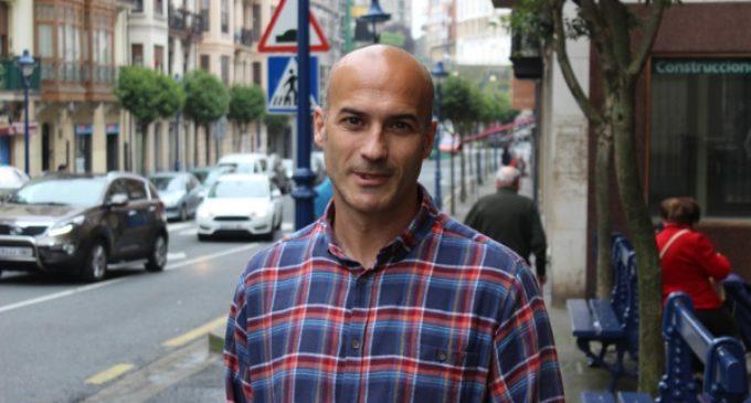 Iván Ramos Torrano: «No quiero que mi hijo viva con el odio que experimenté»