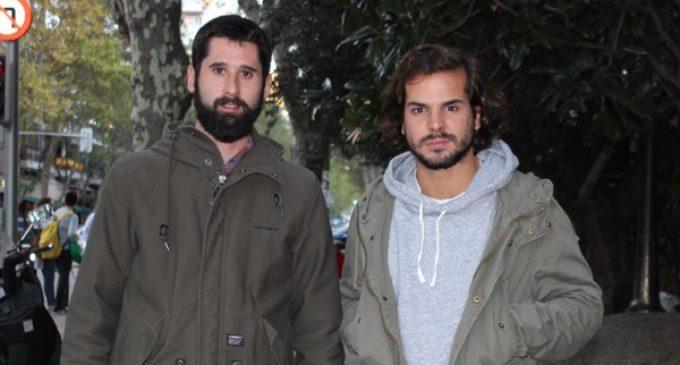 Pepe Otaola y Álvaro Pisa, fundadores de Youth Wake Up, conocieron el Belén profundo en una peregrinación y decidieron quedarse a ayudar