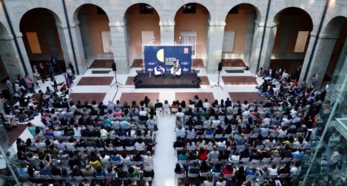 La Comunidad de Madrid celebra la XII edición de la Noche de los Libros