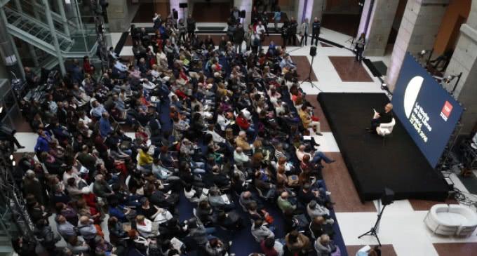 La Comunidad de Madrid celebra La Noche de los Libros con más de 600 actividades