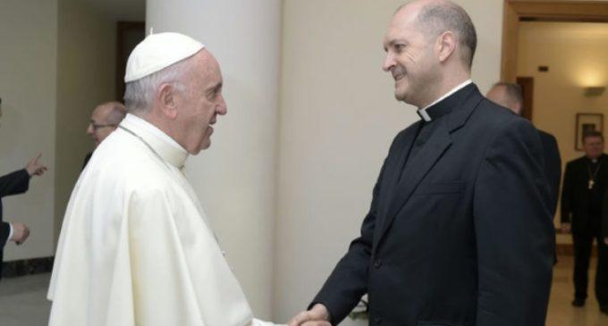 Causas de los Santos: El Papa nombra relator a un sacerdote valenciano