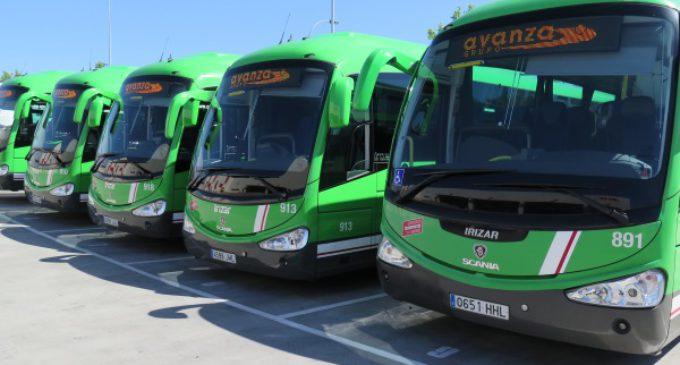 Nuevas instalaciones sostenibles para 103 autobuses que operan en la zona Noroeste de la región