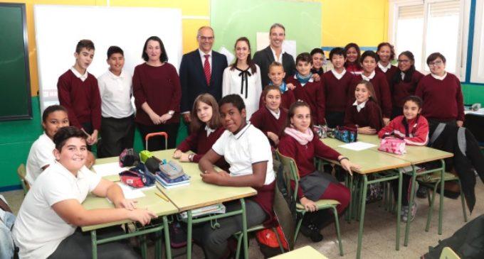 La Comunidad de Madrid convocará un nuevo concurso para fomentar los métodos docentes innovadores